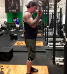Undertaker Workout