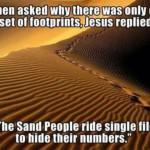That Jesus Is One Smart Dude