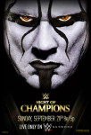 Night Of Champions (2015)