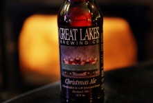 Great Lakes Brewing - Christmas Ale