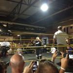Midget Wrestling 2012 - Little