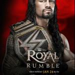 Royal Rumble (2016) – Mania Takes Shape