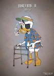 Andrew Taruso - Donald Duck