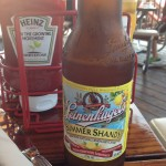 The Boardwalk On Put-In-Bay – Summer Shandy
