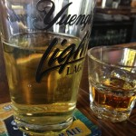 Shot and a Beer – What's Your Choice?