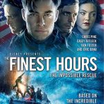 The Finest Hours Available on May 24th