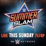 SummerSlam (2016) Predictions