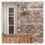 406 Northlane Front Door