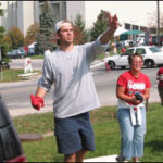 Indiana University Homecoming 2003