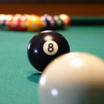 Behind the 8-Ball – Time To Catch Up