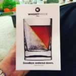 The Whiskey Wedge = Great Gift